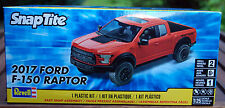 2017 Ford Raptor F-150 Pickup Snap-Kit, 1:25, Revell 1985 neu neu 2015 neu neu