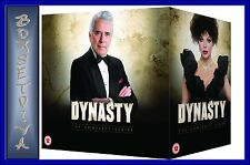DYNASTY - COMPLETE SERIES SEASONS 1 2 3 4 5 6 7 8 & 9 *BRAND NEW DVD BOXSET *