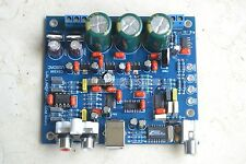 Amp Board CS8416+CS4398 For DAC board ( USB + coaxial DAC 192K/24BIT Board )