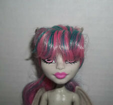 Monster High Rochelle Goyle Scaris City of Frights Nude Doll