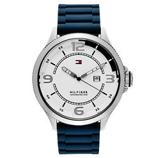 Tommy Hilfiger Sport Men's Quartz Watch 1710326
