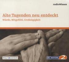 Radiowissen-Gesellschaft - Alte Tugenden Neu Entdeckt