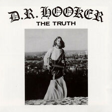 "D.R. Hooker:  ""The Truth""  (CD Reissue)"