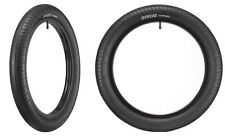 "Sunday Street Sweeper Tyre  Tyre 20"" X 2.40 - BMX BIKE - 2.4 -Jake Seeley -"