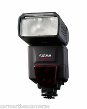 Sigma EF 610 DG ST Electronic Flash for Nikon SLR Cameras