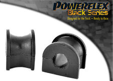 Powerflex BLACK Poly Bush Ford KA (1996 onwards) Front Anti Roll Bar Mount 16mm
