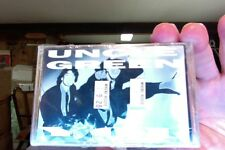 Uncle Green- You- new/sealed cassette tape