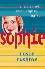 Sophie (Puffin Teenage Books),GOOD Book