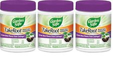 Garden Safe Take Root Rooting Hormone, 2-Ounce (Pack of 3)