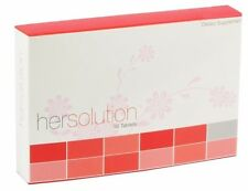Hersolution Pills Best Female Libido Enhancement 1 Month supply Better Sex Drive