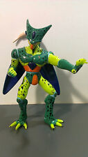Dragon Ball Z Cell Action Figure Dragonball DBZ Jakks Irwin GT toy lot