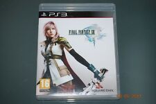 Final Fantasy XIII PS3 Playstation 3 13 ** ** GRATIS UK FRANQUEO