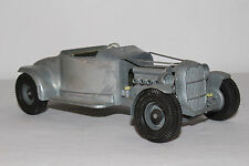 1932 FORD ROADSTER BY HUBLEY 1960's DIE CAST HOT ROD ROADSTER