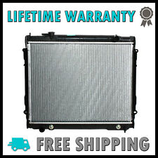 1778 New Radiator for Toyota Tacoma 95-04 2.7 L4 3.4 V6 Lifetime Warranty