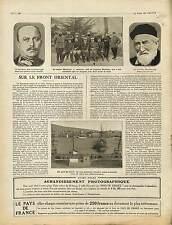 General Erich Ludendorff Deutsches Heer Henri Harpignies École Barbizon 1916 WWI