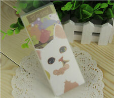 30pcs Lovely Jetoy Cat Paper Bookmarks For Gift Present Souvenirs Prize