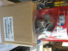 set of two zebco 11 triggerspin reels clam packed