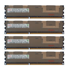 16GB Kit 4x 4GB HP Proliant DL320 DL360 DL370 DL380 ML330 ML350 G6 Memory Ram