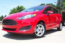 Ford: Fiesta SE HATCHBACK FACTORY WARRANTY SERVICED AND READY!!