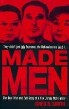 Made Men: The True Rise-And-Fall Story of a New Jersey Mob Family by Smith, Gre