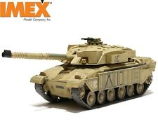 Imex 72502 1/72nd Scale RTR RC Battle Tank - British Challenger 1 w/ Radio