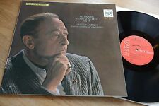 Beethoven HEIFETZ MUNCH Violin Concerto RCA LSC-1992 red seal