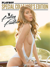 PlayBoy PDF Special Editions Beverly Hills 2015 BOATING BEAUTIES PDF