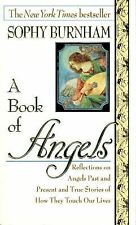 A Book of Angels, Sophy Burnham, Good Condition, Book