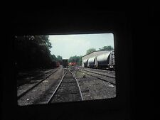 slide DEPOT Pioneer Valley Railroad Train Station Yard Car RR Westerfield Mass a