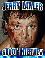 Jerry Lawler Shoot Interview wrestling DVD WWE Memphis