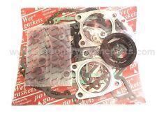 Lister LPA2 Engine Overhaul Gasket Set - Lister LPA2 Full Gasket Set 657-34181