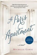 Michelle Gable - Paris Apartment (2015) - Used - Trade Paper (Paperback)