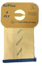 18 Bags for Electrolux Canister Vacuum Style C ~ 4 Ply