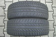 2 Continental ContiSportContact Sommerreifen 195/50 R16 84H DOT 1108 5mm