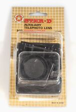 AUX. TELEPHOTO LENS FOR NIKON L135 AF IN ORIG PACKAGE