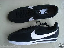 Nike Air Classic cortez Leather 44.5 Black/White
