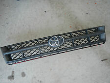 FRONT GRILL 1991 91 TOYOTA COROLLA ALL-TRAC 4WD WAGON