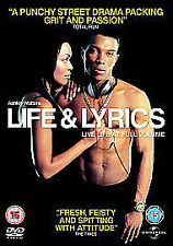 Life And Lyrics (DVD, 2007)