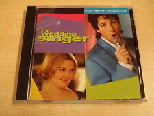 CD / THE WEDDING SINGER / ORIGINAL MOTION PICTURE SOUNDTRACK