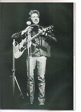 BOB DYLAN ' Halloween 1964' magazine PHOTO/Poster/clipping 11x8 inches