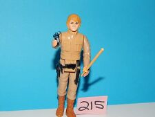 Vintage Star Wars Luke Skywalker Bespin