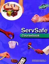 Servsafe Coursebook (With Exam Answer Sheet)
