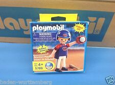 Playmobil 5789 klicky mint in Box Baseball player NEW collectors pals toy 175