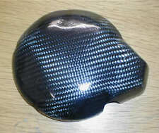 Carbon Fibre FZS600 Fazer Engine Covers FZS 600 Carbon Kevlar Engine Protector