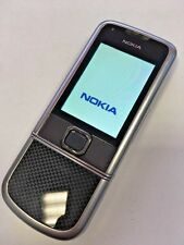 Nokia 8800 Carbon Arte - Titanium (Unlocked)  Phone  Replica