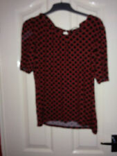 Ladies Next Casual Patterned Top