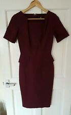 Worn Once £120 ASOS/Hybrid Size 8 10 12 Dress Valentines Party Evening