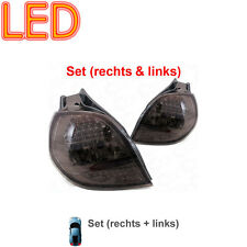 Design Rückleuchten Set (links & rechts) LED Renault Clio 3 05- Klarglas sch 5M3