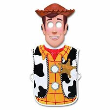 Disney Toy Story Woody Cowboy Gear Dress Up Aged 4+