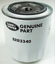 LAND ROVER DISCOVERY 2 1999 - 2004 OIL FILTER NEW GENUINE PART# ERR3340
